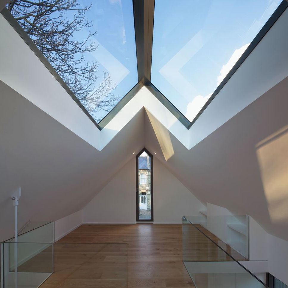Pin By Lorna Macdougall On Garage Plans: Archilovers The Social Network For Architects : Photo