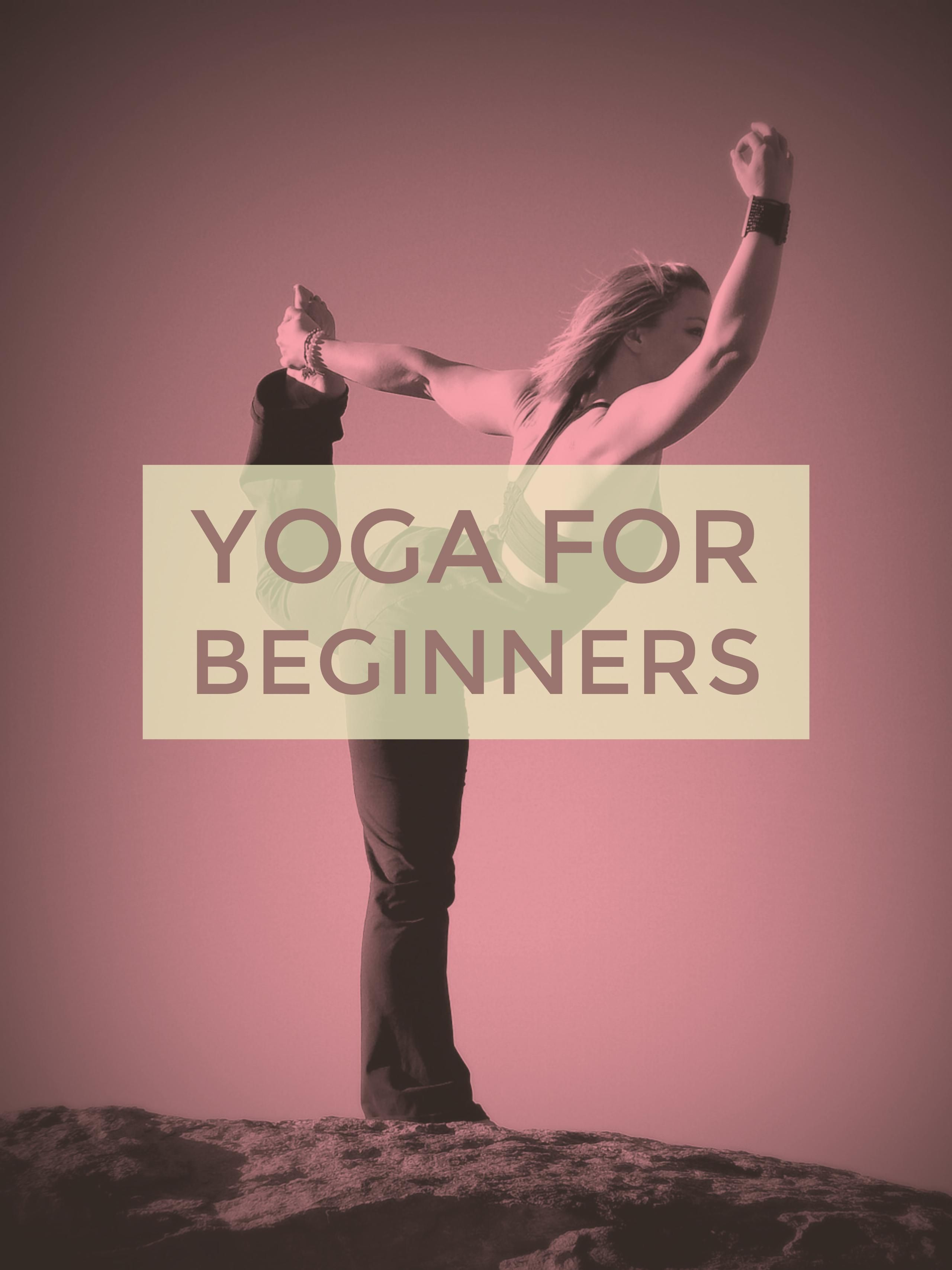 Yoga workouts, routines, tips and advice for beginners. - Weightloss・Toning・Sleep・Stress・Strength