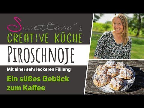 Swetlana's creative Küche - YouTube