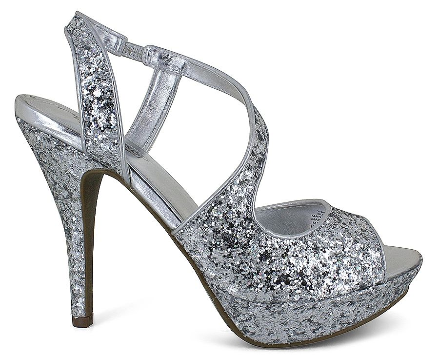 Unlisted Super Hour heels will make your feet the shining star of prom  night