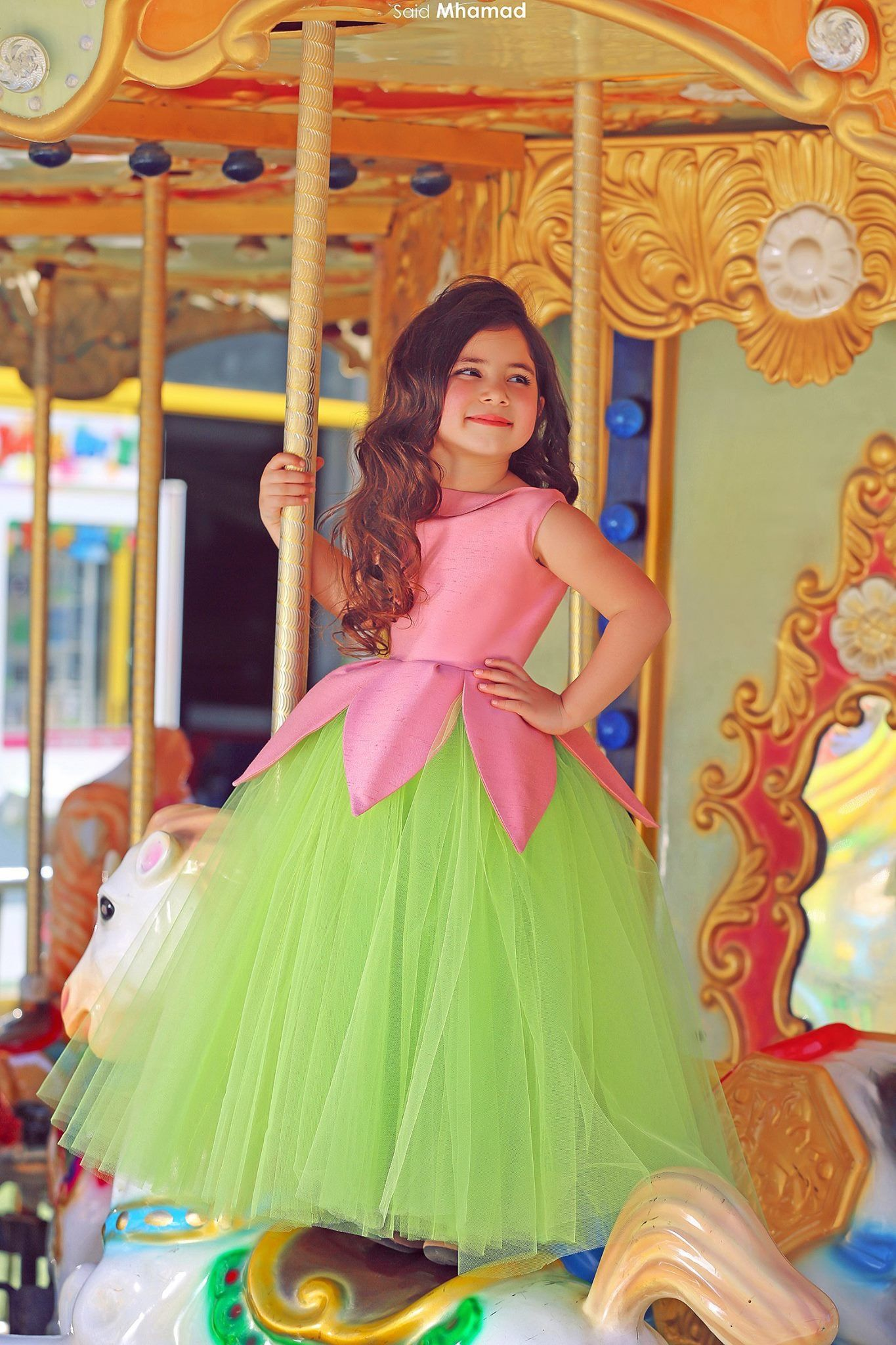 Pin by krithi creation on kid outfits in pinterest dresses