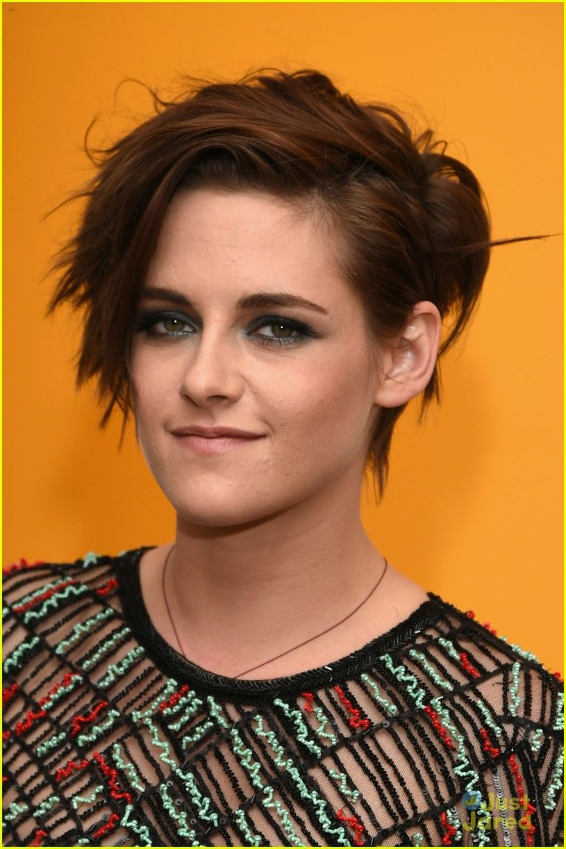 Watch Kristen Stewart Chopped Her Hair Off and Joined the PixieClub video