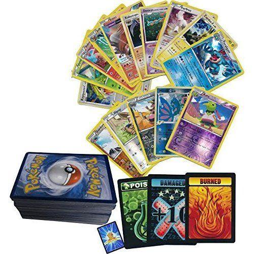 Toy 20 Rare Pokemon Cards Pokemon Rare Grabbag