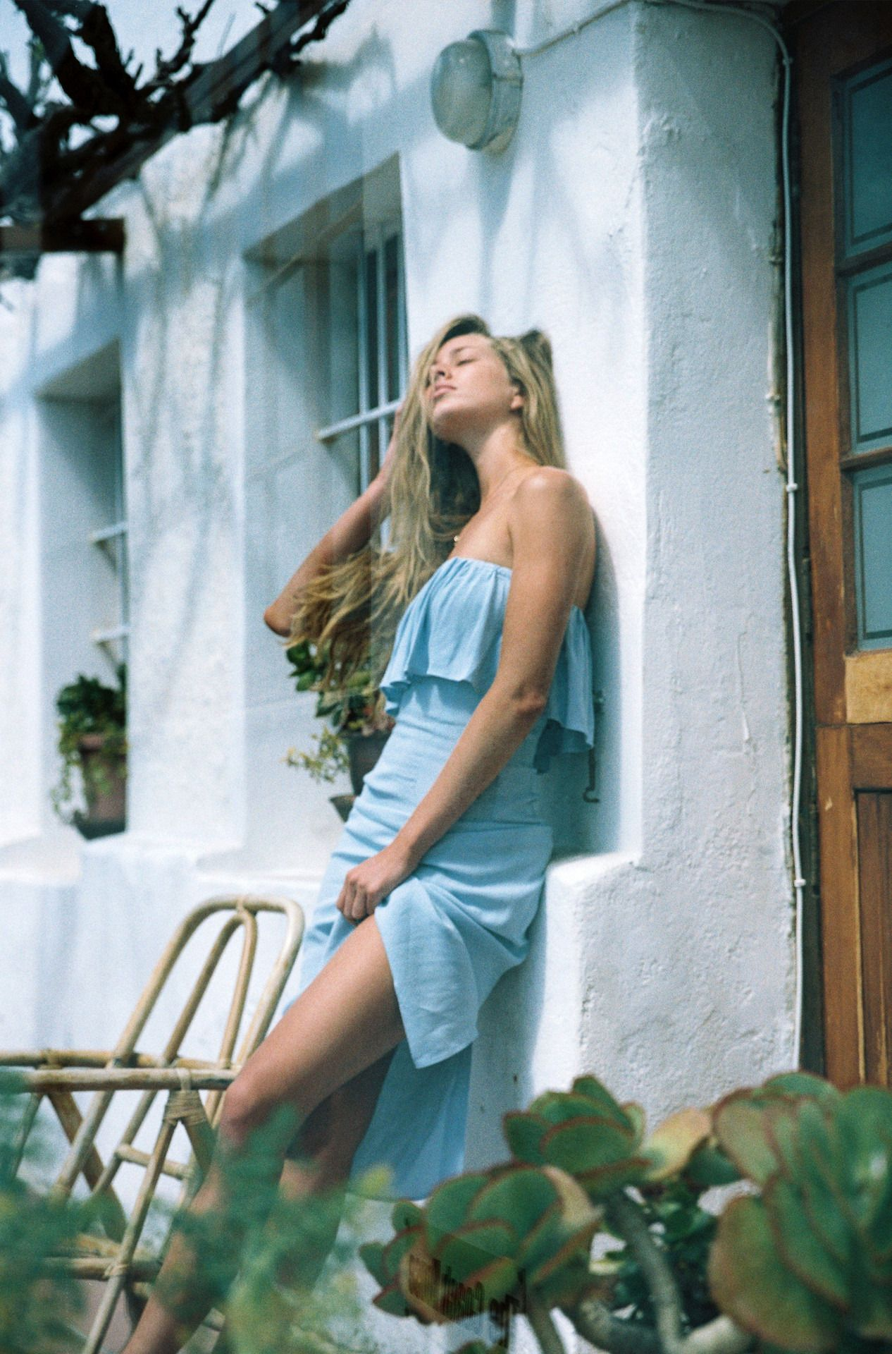 Sonja Van Heerden Nude Photos 87
