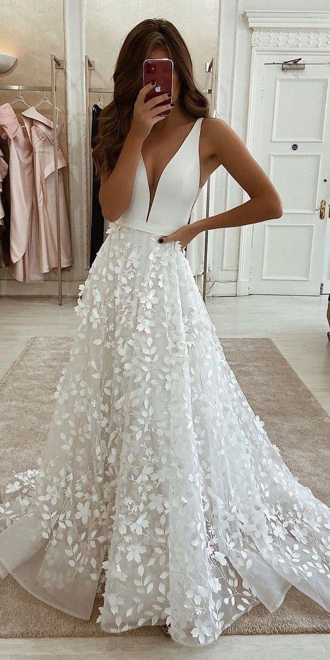 Photo of Eleganza Sposa Wedding Dresses 2020 –   – #dresses #eleganza #RingeIdeen #sposa …