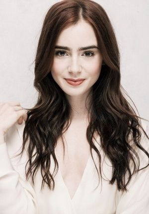 Lily Collins Tumblr 2014