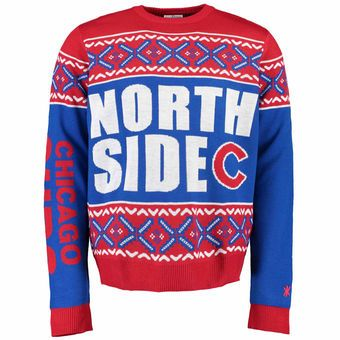 Northside Sweater For The Chicago Cubs Home Decorating Cubs