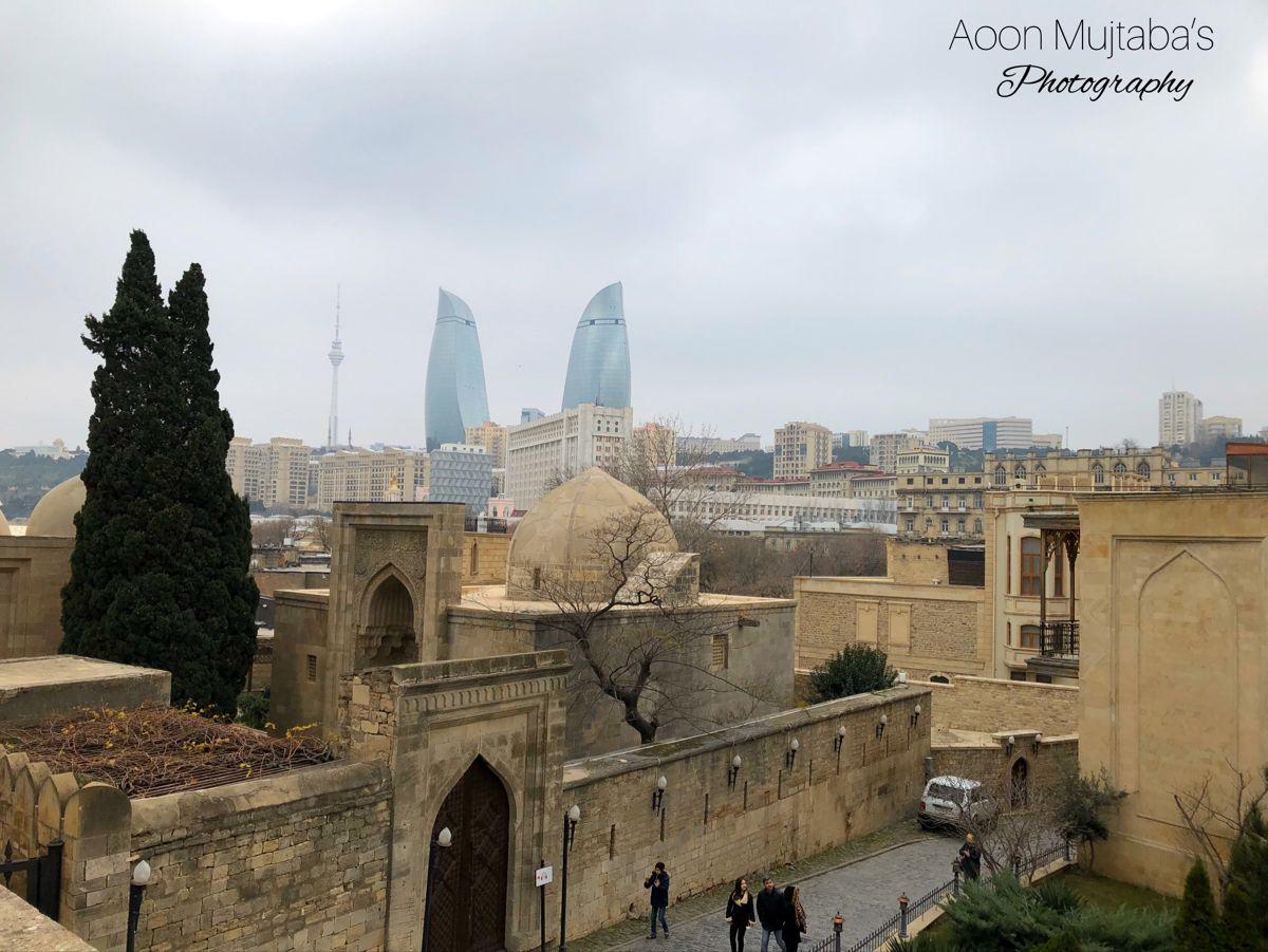 Baku Azerbaijan In 2020 Travel Travel Guide Travel Blogger