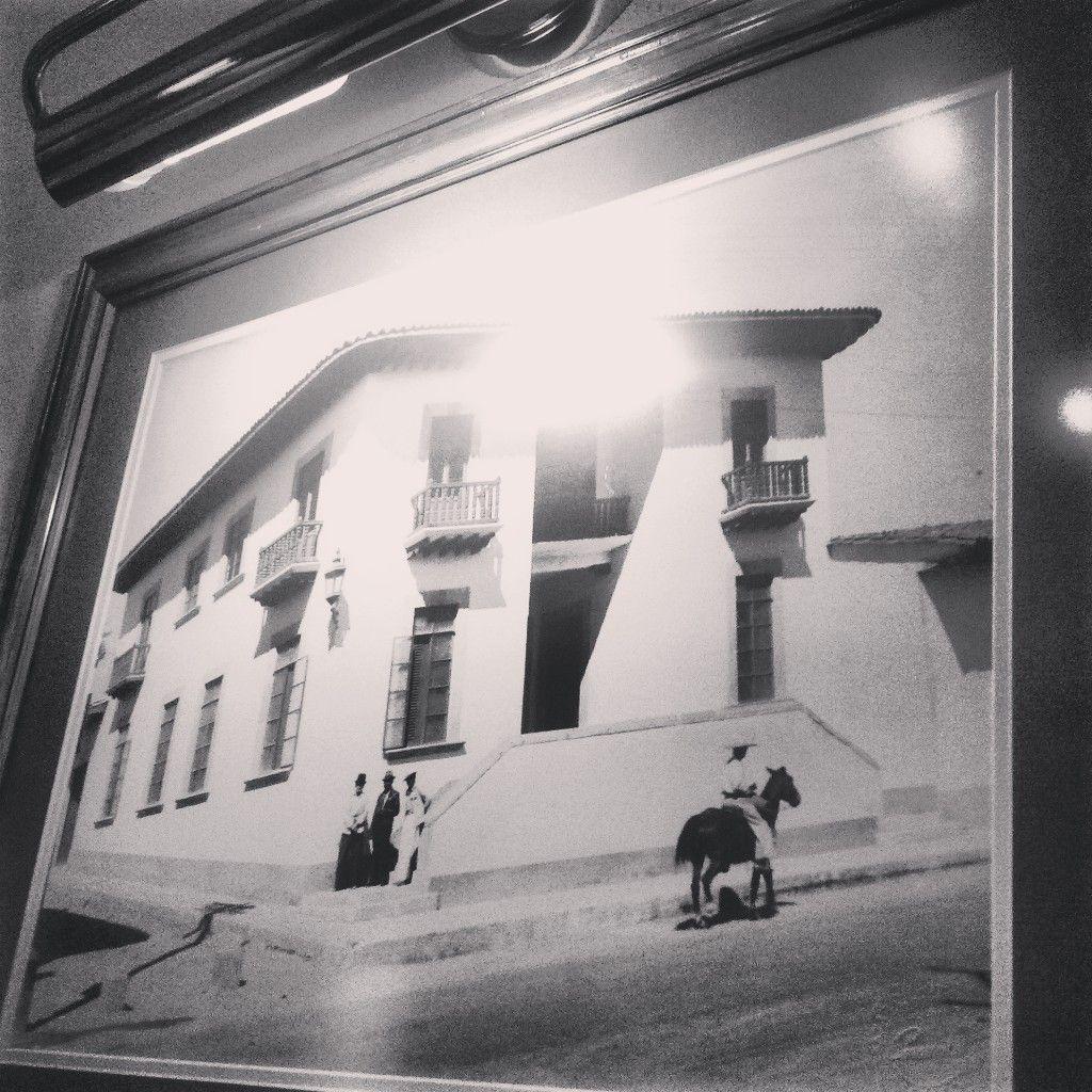 Fotograf a antigua edificio del correo postal - Fotografia arquitectura ...