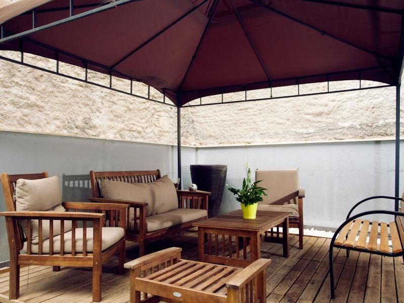 Terraza Plaza Espana A Apartment In Sants With Wifi Air