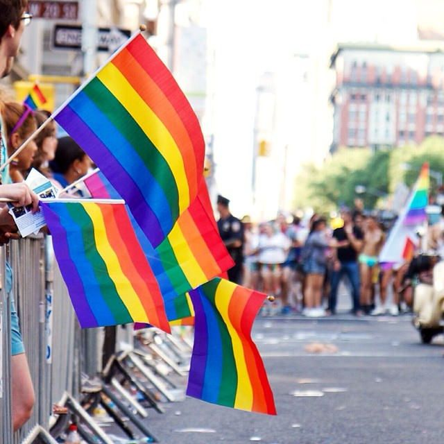 NYC LGBT Pride 2016: Top 5 Trending Events #NYCPRIDE2016