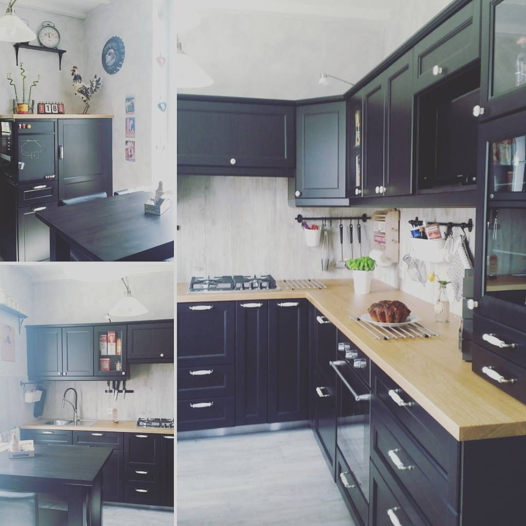 CUISINE LAXARBY Interiors Pinterest Cuisine Kitchen Design - Cuisine laxarby