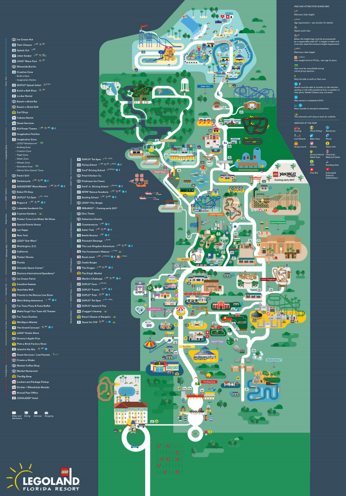 Hotels Florida Map.Tips For Legoland Florida With Kids Vacation Ideas Pinterest