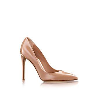 Escarpins Souliers pour FEMME   LOUIS VUITTON   chaussures   Soulier ... b3ed1a1ea8d