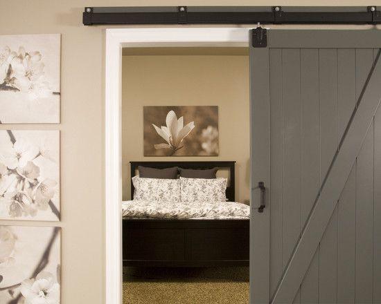 Photo of Keller Schlafzimmer … Ich liebe die Tür!