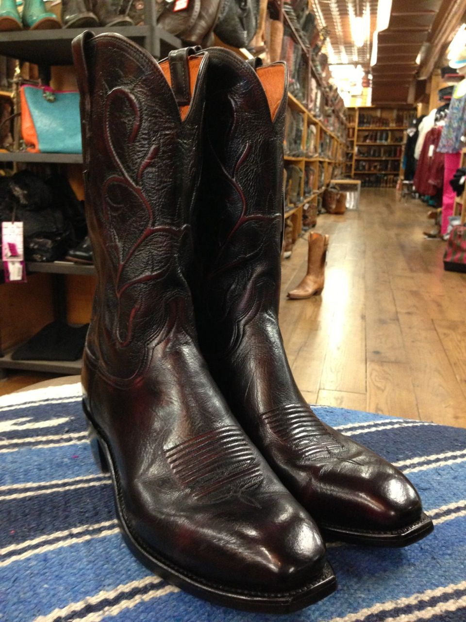How to Buy Cowboy Boots | Cowboys, Cowboy boots and Boots