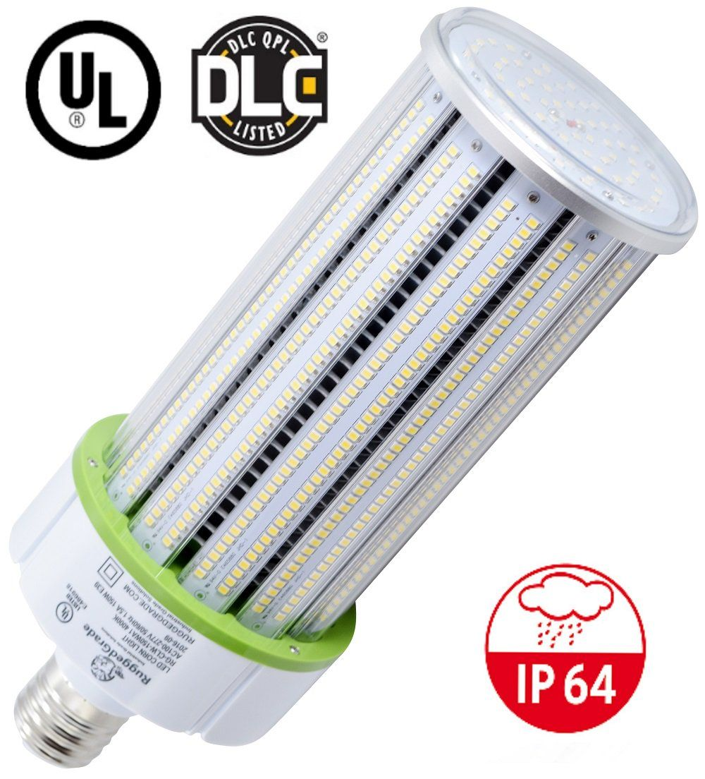 120 Watt E39 Led Bulb 13 800 Lumens 5000k Led Bulb Led Flood Lights Led