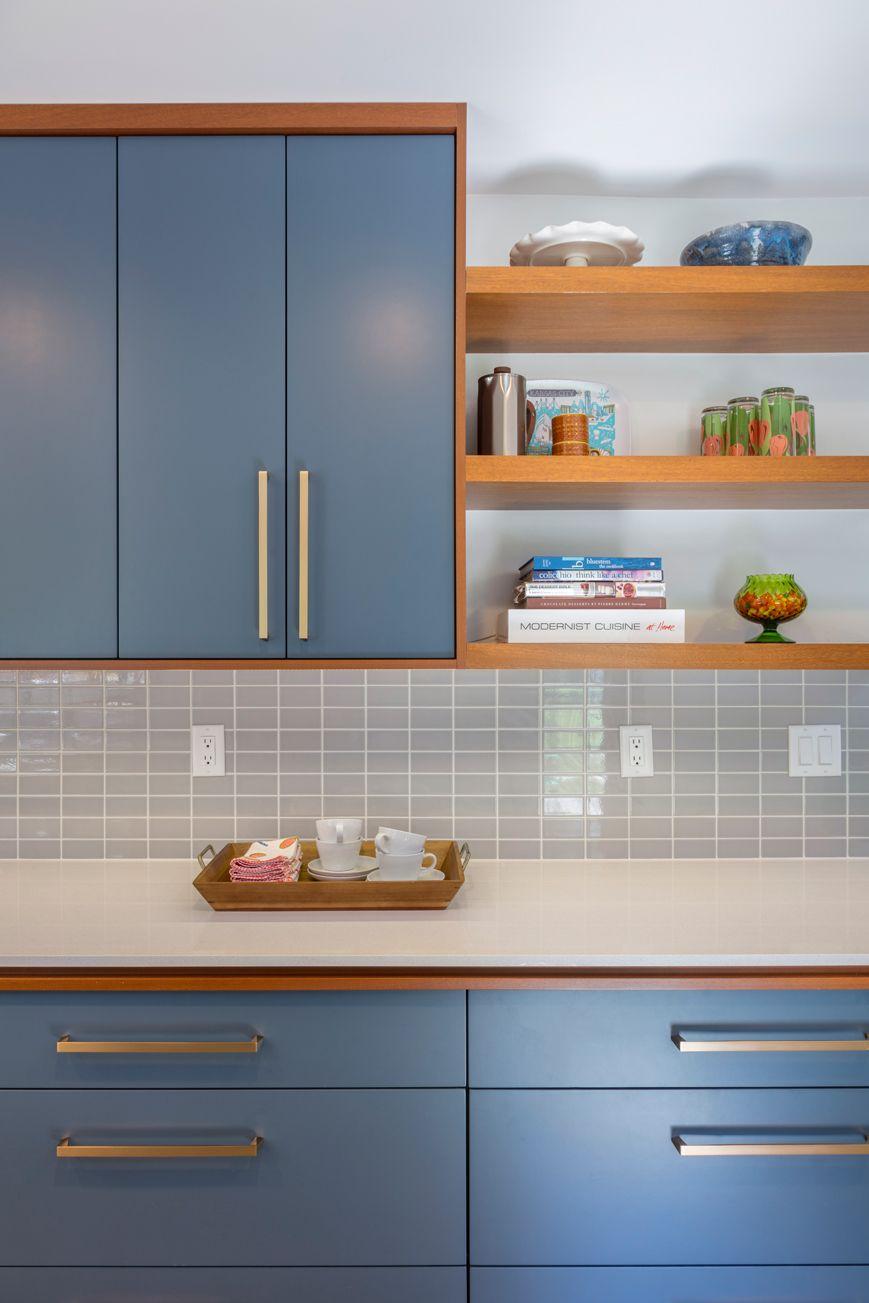 5207 Residence — Studio Build