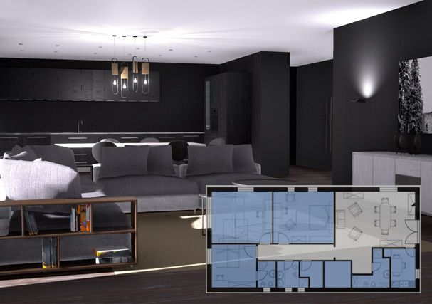 Progettare casa on line for Progettare casa online