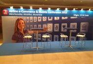 Merchandise, Mobilise, Maximise: Amadeus e-Commerce and Mobile conference