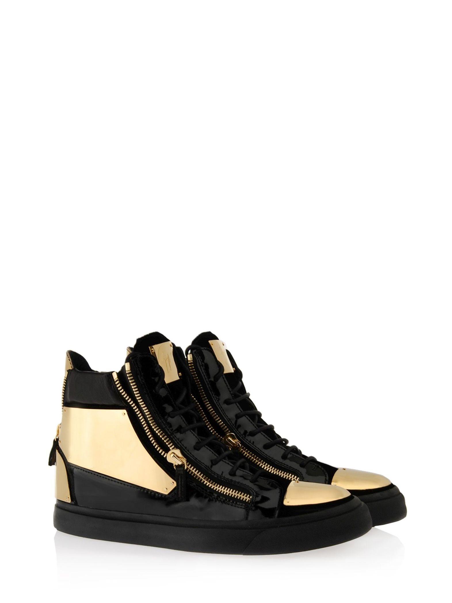 Giuseppe Zanotti - Sneakers - RDU323 001