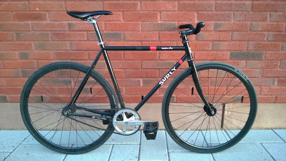 Image result for steamroller surly | Bicycle | Pinterest | Bicycling