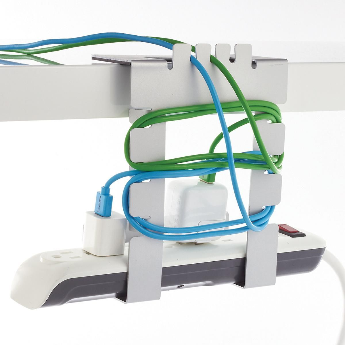 Hanging Cable Loft Cord Organizer The