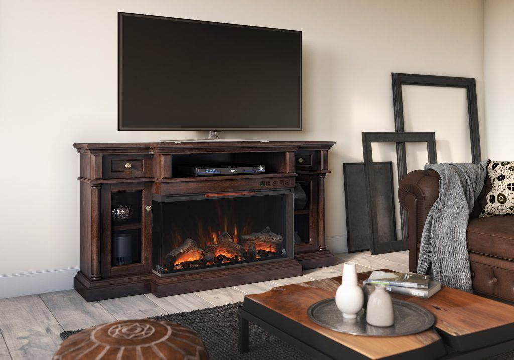 Which Electric Fireplace Is The Most Realistic Electric