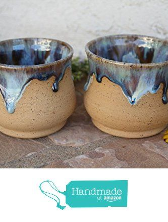 Exceptional Clay Cup Set Of 2 Handmade Ceramic Teacup Modern Kitchen Pottery Wineglass  From Manuela Marino Ceramic