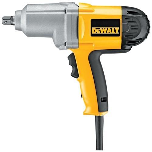 Dewalt Dw292 Corded Impact Wrench Bare Tool Detent Pin Anvil Yellow 1 2 In 2021 Electric Impact Wrench Impact Wrench Impact Wrenches