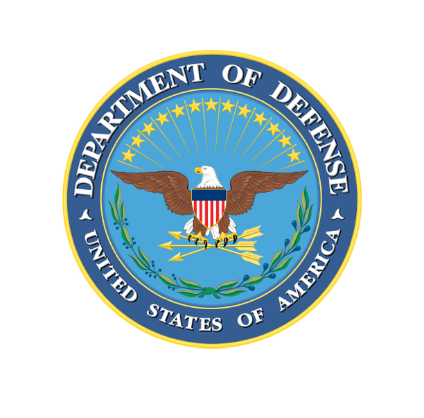 US Department of Defense Our Newest Customer Us