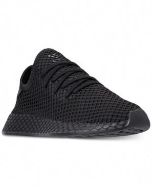 ADIDAS ORIGINALS ADIDAS MEN S DEERUPT RUNNER CASUAL SNEAKERS FROM FINISH  LINE.  adidasoriginals  shoes    MensFashionSneakers 11e7008a2