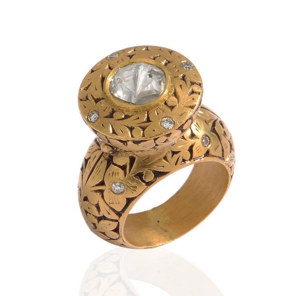 Antique ring..