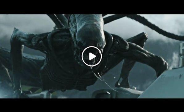 Alien Covenant Streaming