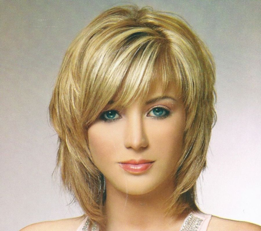 Tremendous 1000 Images About Haircuts For Fine Hair On Pinterest For Women Short Hairstyles Gunalazisus