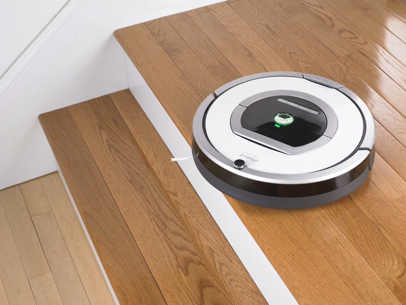 If Cleanup Isnt Precisely One In Every Of Your Favorite Chores The - Roomba on hardwood floors reviews