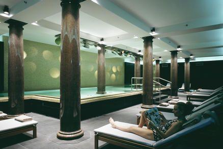 Rocco Forte Hotel De Rome Berlin Germany Europe Luxury