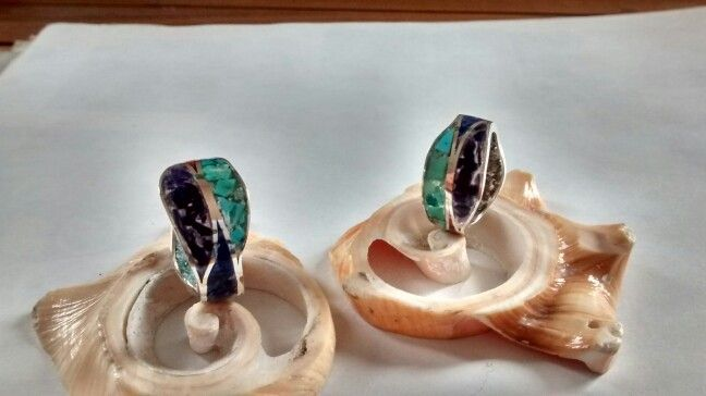 Lapislazuli& turquoise