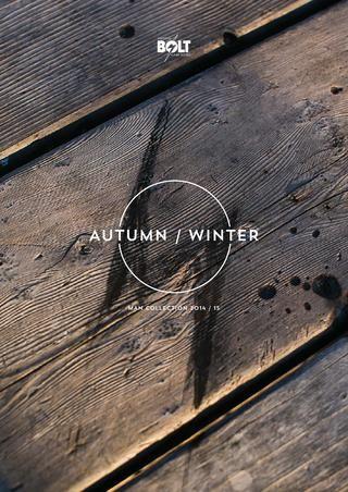 Lightning Bolt Fall Winter 2014 Catalogue