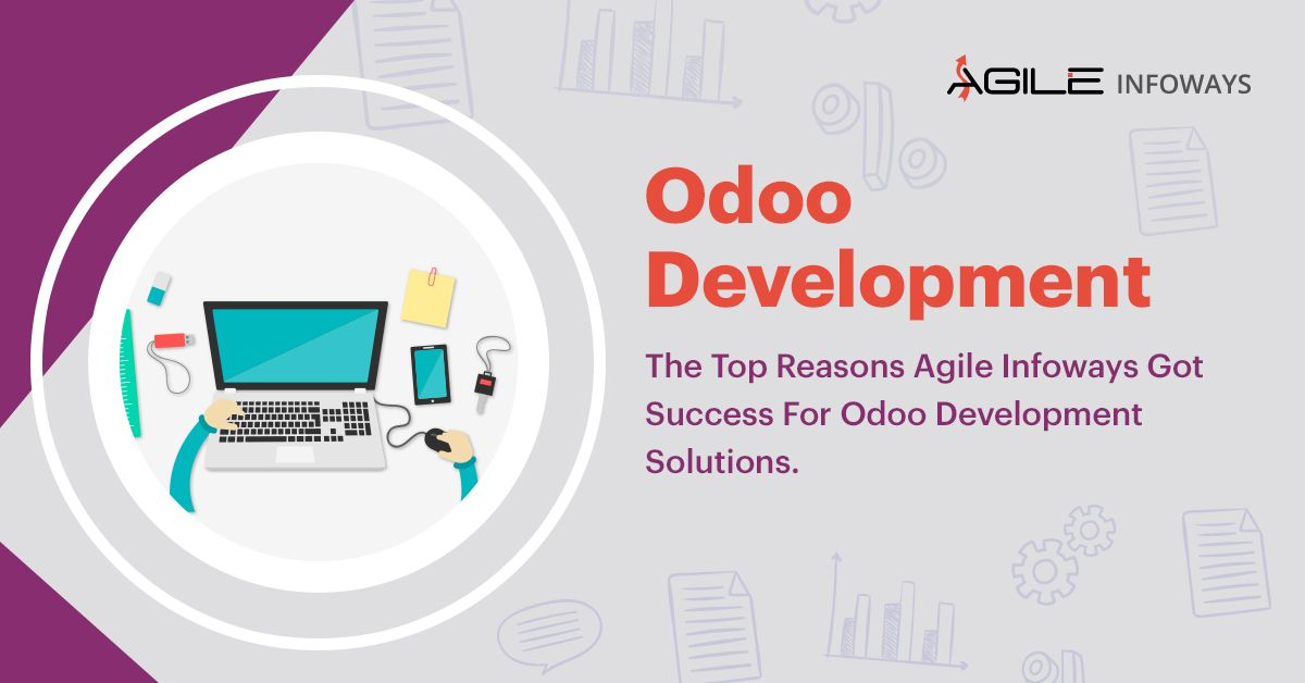 OpenERP Consulting Services, Custom Odoo ERP Implementation
