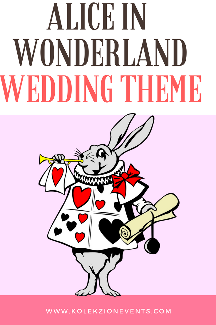 Alice in wonderland wedding theme.Check wedding ideas like wedding ...