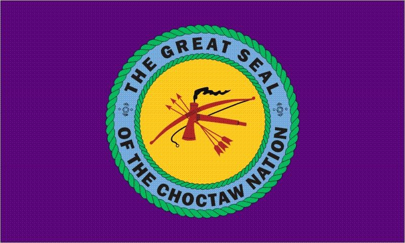 Photos Of American Flag With Indian On It There Living In Peace Hozo G Kay Ha Tehn Choctaw Nation Choctaw Choctaw Tribal
