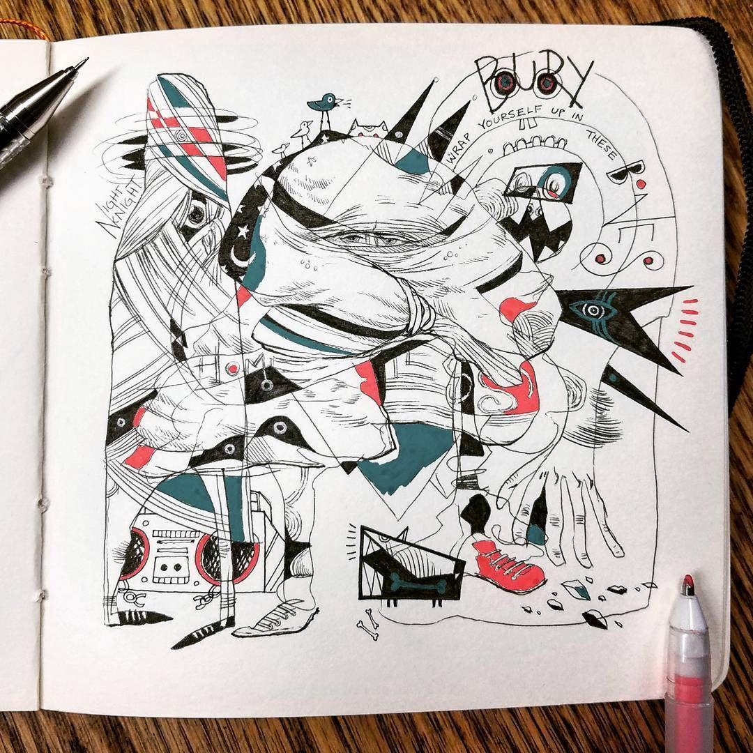 Homeless. #sketchbook #sketch #illustration #illustrate #illustrator #explore #art #instaart #instaartist #failfaster #artistsofutah