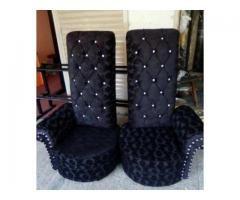 Beautiful Chairs With Coffee Table For Sale In Rawalpindi