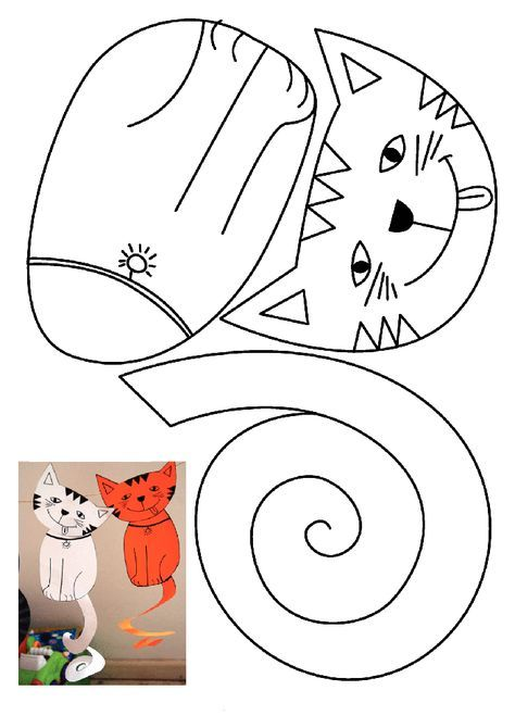 Kedi Kalıbı