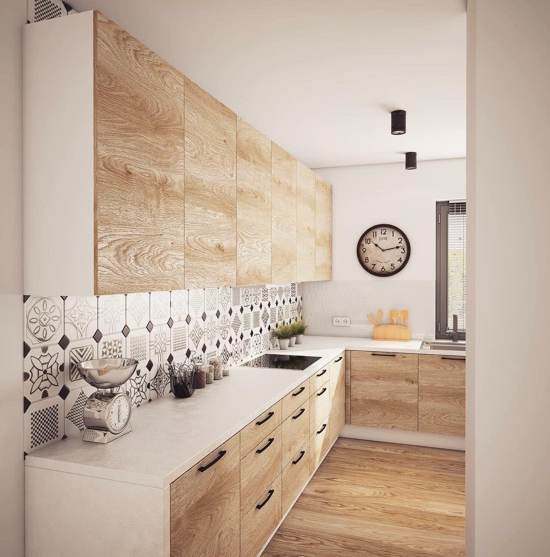 Link W Bio W Artykule Zdradzamy Jak Urzadzic Mala Kuchnie W Bloku Ciasna Nieustawna Waska Kuchnia Bywa Naprawde Sporym Problemem Szc Home Decor My Room Kitchen