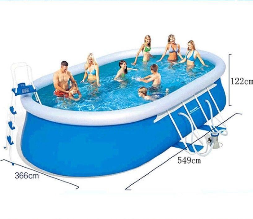 Diseños De Piscina Gran Piscina Inflable Para Niños Https App Alibaba Com Dynamiclink Touchid 60351873458 Children Swimming Pool Pool Inflatable Pool