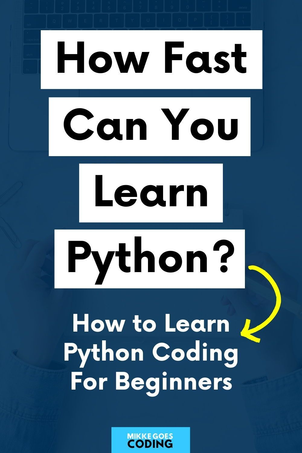 How long does it take to learn python coding 2020