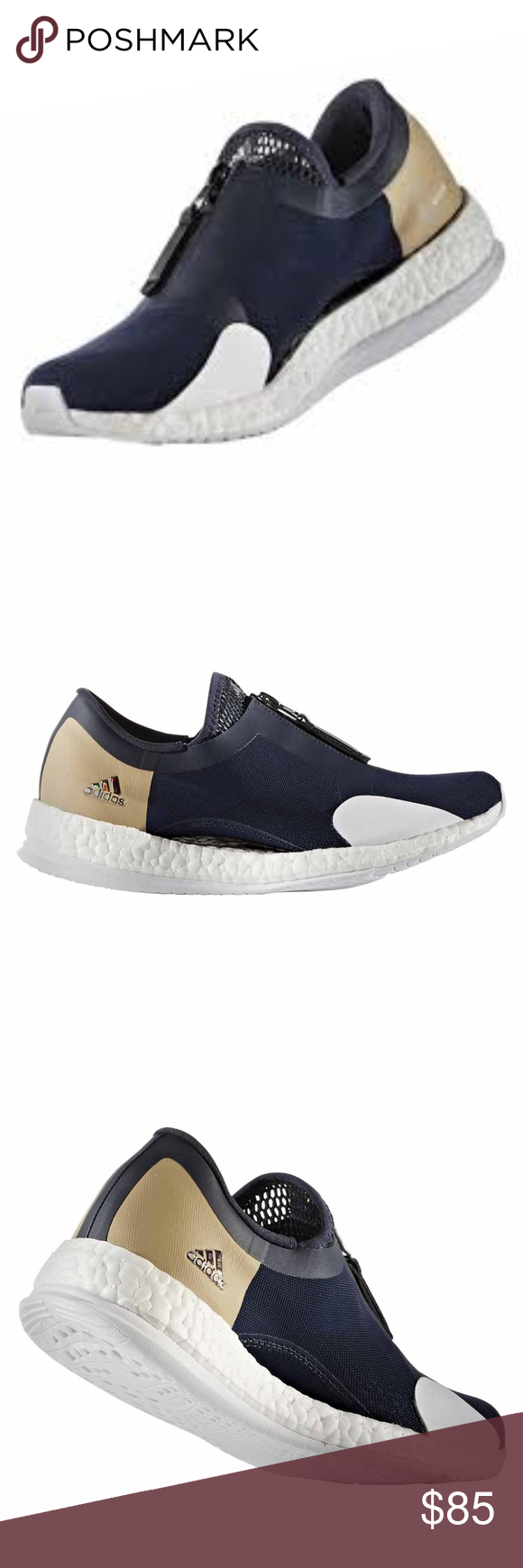 8965c22b2 TODAY ONLY- adidas Womens Pure Boost X Tr Zip