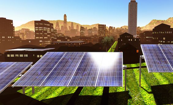 Bringing Shared Solar To Scale How Community Solar Can Increase Customer Access To Distributed Solar Pv New Report From Rmi Solar Energy News Renewable Energy